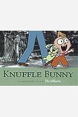 Knuffle Bunny Paperback