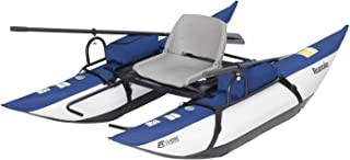 plastic pontoon boat floats