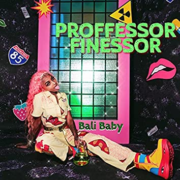 Professor Finessor