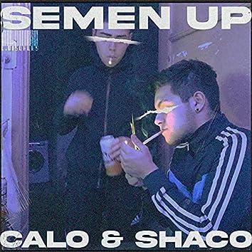 Semen Up (feat. Calo)