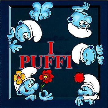 Le canzoni dei cartoni, Vol. 1 - I Puffi
