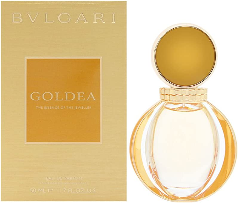 Bvlgari Goldea Eau de Perfume Spray for Women 50ml