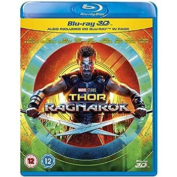 Thor Ragnarok 3d Bd Compare Prices For Cheap Dvd