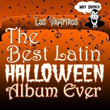 The Best Latin Halloween Album Ever