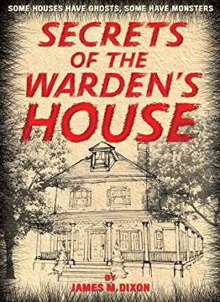 Secrets of the Warden's House