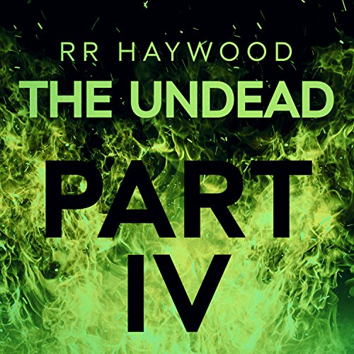 The Undead: Part 4 cover art