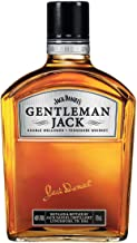 Jack Daniels Gentleman - Whisky,  70 cl