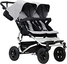 mountain buggy double jogger