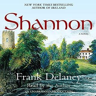 Shannon cover art