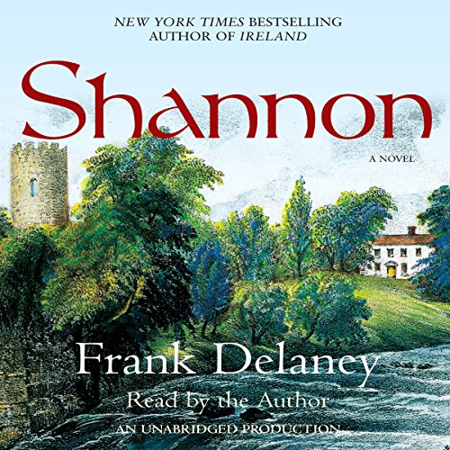Shannon cover art