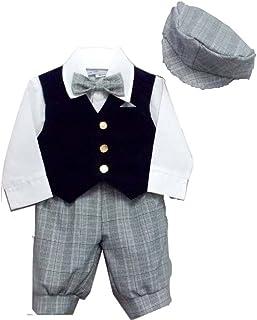 3068174a31a9 Amazon.com  3-6 mo. - Suits   Suits   Sport Coats  Clothing