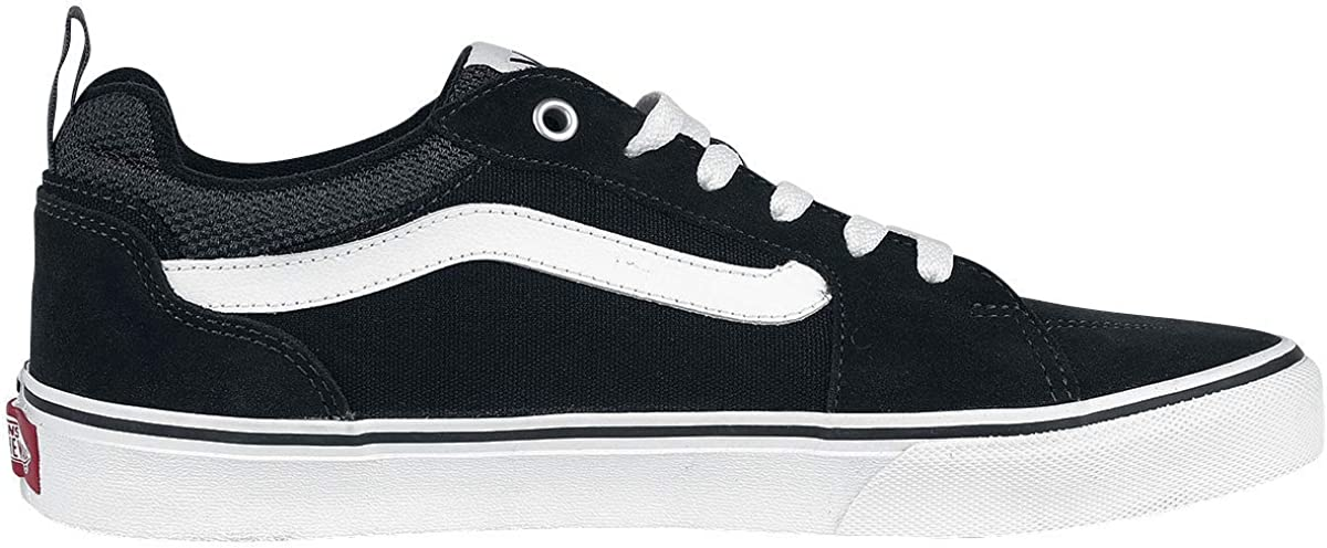 Vans Mens Filmore Low Top Sneakers