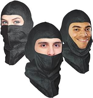 Black Soft-stretch Spray Foam Sock, $1.66 Ea, 6 Per Pack