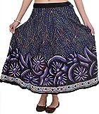 Exotic India Faldas para premamá