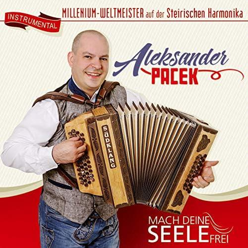 Aleksander Pacek