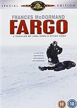 Fargo [Reino Unido] [DVD] lista de peliculas que debes ver