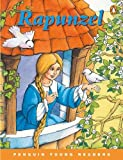 Penguin Yong Readers Level 4: RAPUNZEL (Mudium) (Penguin Young Readers)