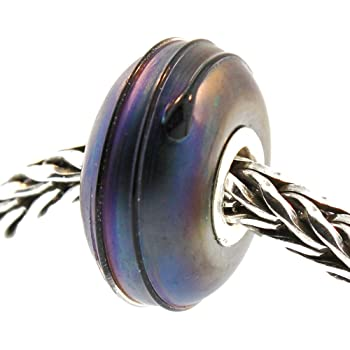 Authentic Trollbeads Glass 61300 Eye Bead