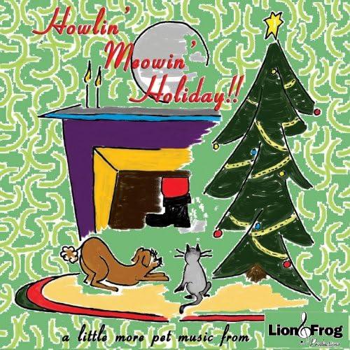 Lion and Frog feat. Lisa Webb, Sarah Montes, Joe Silva & Mike Brookshire