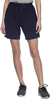 SHAUN Women's Cotton Shorts