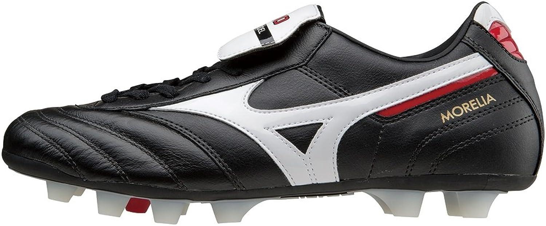 Mizuno shoes Football Men Morelia MD Black Size 10.5