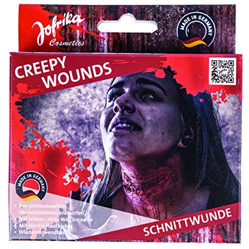 Jofrika Creepy Wounds Schnittwunde, 11 g