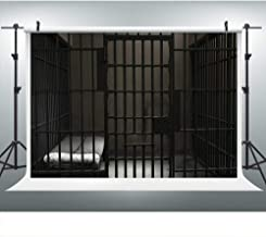 Best prison cell backdrop Reviews