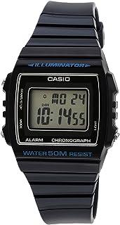 81b69cf91fd Relógio Digital Masculino Casio W-215H-2AVDF - Azul