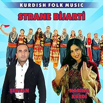 Strane Bijarti (feat. Şervan) [Kurdish Folk Music]