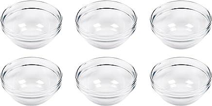 Preisvergleich für Luminarc 'Empilable' Dipp-Schälchen, Glas, stapelbar, Ø 6 cm, klar (6er Pack)
