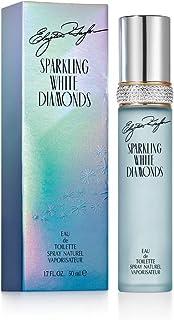 White Diamonds Sparkling for Women, Eau de Toilette Spray, 50ml