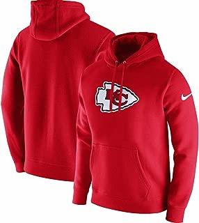 kc chiefs nike hoodie