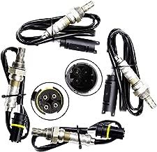 Best 2001 bmw 330ci o2 sensor Reviews