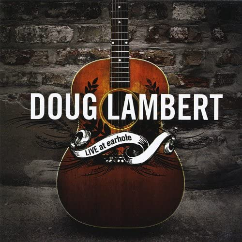 Doug Lambert