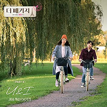 The Package 더 패키지 (Original Television Soundtrack), Pt. 4