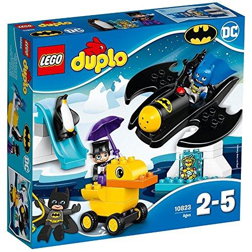 Lego Duplo 10823 Batwing-Abenteuer Spielzeug