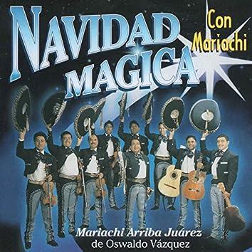 Navidad Magica Con Mariachi
