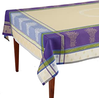 Best french polyester tablecloths Reviews