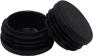 Tap/ón redondo para tubos redondos /Ø 20-60 mm 20 unidades hecho de pl/ástico de SBS