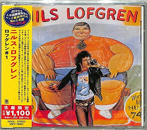 Nils Lofgren (Japanese Reissue)