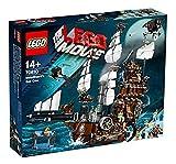 LEGO 6061149 - Lego Movie Il Galeone di Barbacciaio