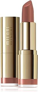 Milani Color Statement Matte Lipstick - Matte Beauty (0.14 Ounce) Cruelty-Free Nourishing Lipstick with a Full Matte Finish