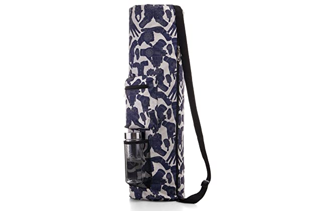 RoryTory Yoga Mat Bag w Adjustable Strap e8c2108f8a57a