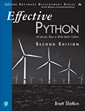 Effective Python 2nd Edition