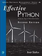 Effective Python 2nd Edition