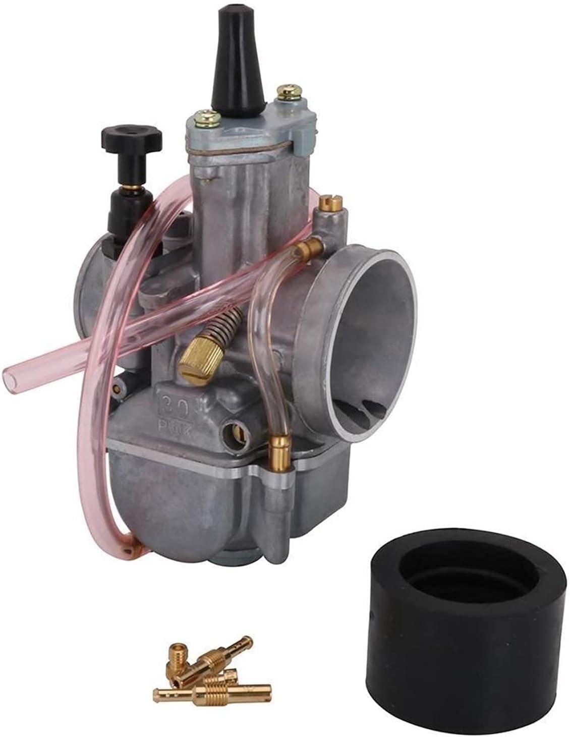 Replacement Motorcycle PWK 21 24 26 Carburetor 70% OFF [Alternative dealer] Outlet 34MM 32 30 28 F