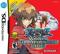 Yu-Gi-Oh! World Championship Tournament 2008 - Nintendo DS