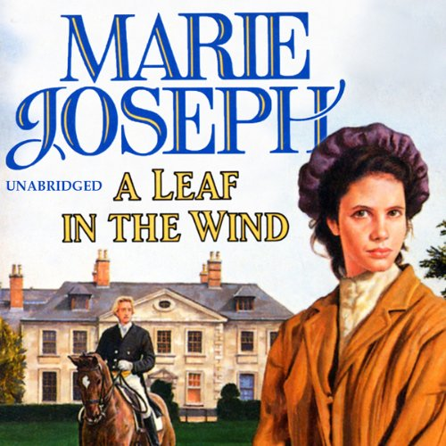A Leaf in the Wind cover art