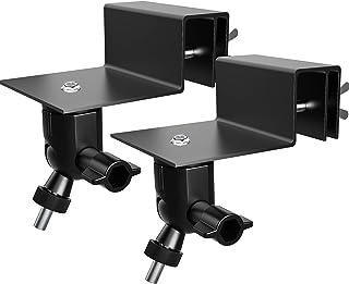 Weatherproof Gutter Mount Compatible with - Arlo Pro/2/3/4/HD/Arlo Ultra/Ultra 2/Essential/Blink xt/xt2/Outdoor/Eufycam 2/...