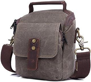 Men's Accessories New Waterproof and Wear-Resistant Men's Messenger Bag Outdoor Recreation